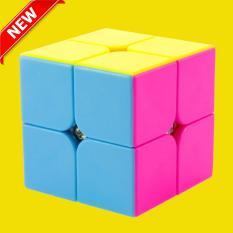 Đồ Chơi Rubik 2×2 Dạ Quang Cao Cấp – XUAY SIÊU MƯỢT