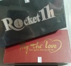 BCS21 Combo Rocket 1 giờ + Tây Thi Love ( tăng ham muốn của nam + nữ – chồng sung vợ sướng
