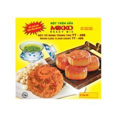Bột vỏ bánh trung thu Mikko 1kg