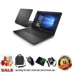 Dell 7559 Laptop gaming ( i5-6300HQ, RAM 4G, HDD 500G, VGA Nvidia GTX 960M- 4G, màn 15.6″ Full HD) máy nhập khẩu Cực Rẻ Tại LAPTOPGAME