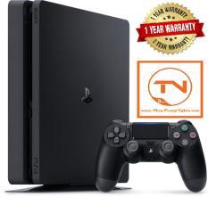 Máy Sony Playstation 4 PS4 Slim CUH-2218B 1TB [Bảo Hành 1 Năm]