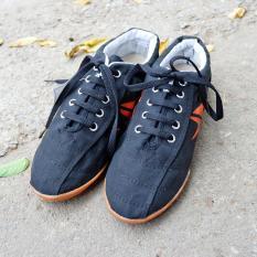 Free ship từ 99k (HN) Giày đinh vải thể thao Nam/Nữ – Giày đá bóng (Giày chạy bộ) Giày bata hàng VNXK – sunzin gv58