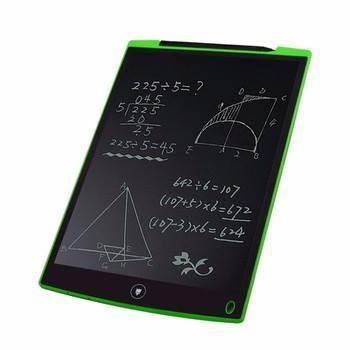Giá Bảng viết vẽ điện tử thông minh tự xóa bằng nút cảm ứng cho bé màn hình LCD 8,5 inch Tại Ngantrishop
