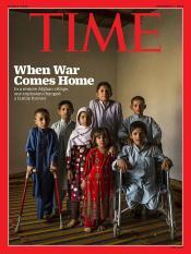 Tạp chí TIME – 05 November 2018