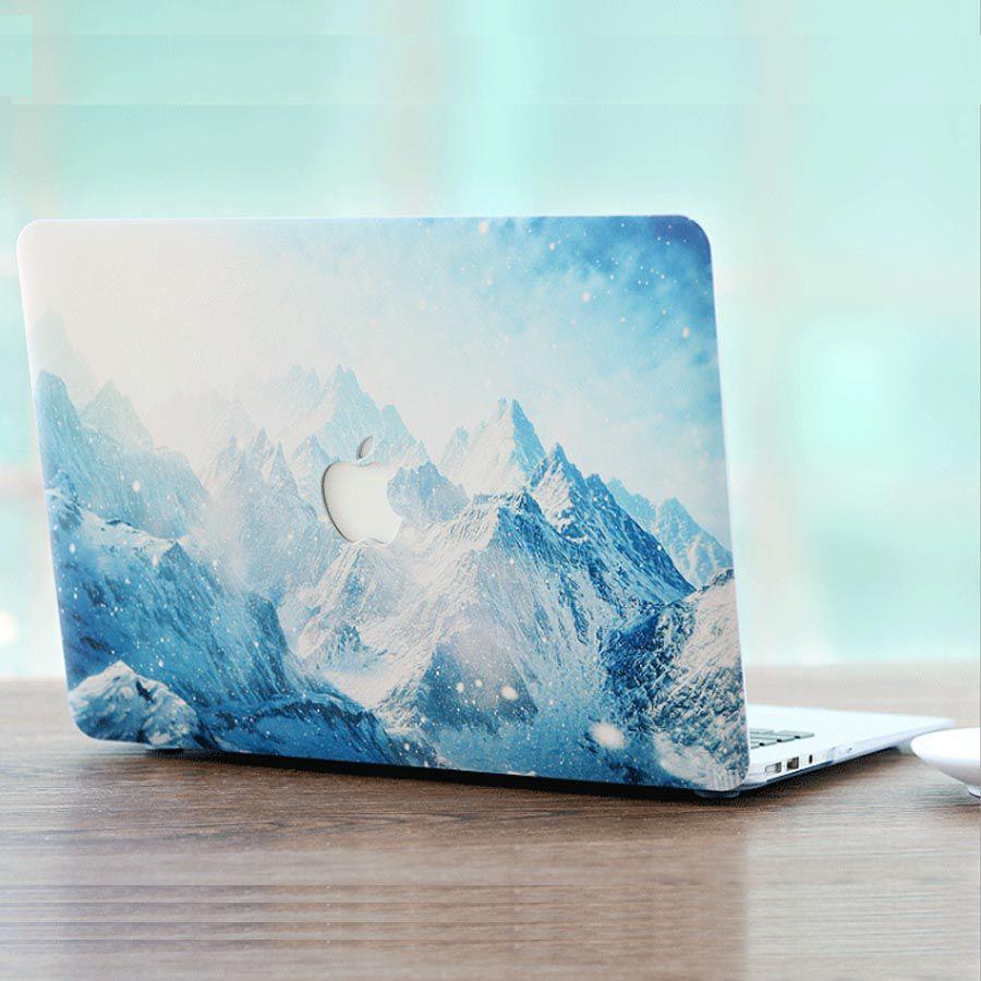 Mua Case Ốp Lưng Macbook Air 13 inch (A1466) Dãy Núi Tại macviet.vn