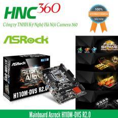 Mainboard Asrock H110M-DVS R3.0