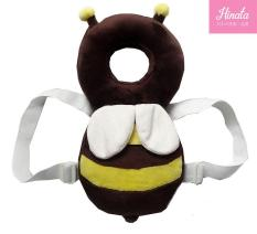 Gối bảo vệ đầu cho bé (G01) – Thương hiệu Hinata Nhật Bản