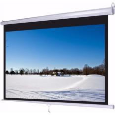 Màn chiếu treo tường 1m5 (84 inch)