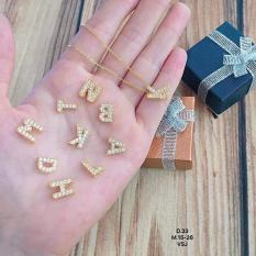 Dây chuyền vàng ( Đặt hàng vui lòng liên hệ trước để được tư vấn rõ hơn vế sản phẩm)