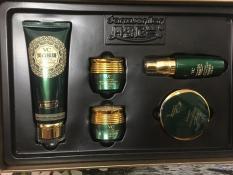 Bộ hoàng cung Danxuenilan XANH – bộ 6 sản phẩm