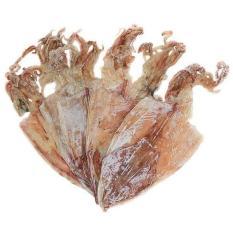 Khô Mực Phú Quốc Loại Đặc Biệt – Size 4 Xuất Khẩu 500gram (Hơn 40 con 1kg)