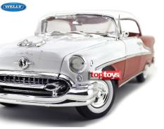 1955 – OLDSMOBILE SUPER 88 HOLIDAY COUPE