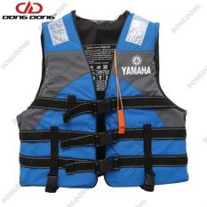 Áo phao bơi cứu hộ YA, áo phao chuyên dùng cho các môn thể thao dưới nước, đặt tiêu chuẩn EU cao cấp – DD