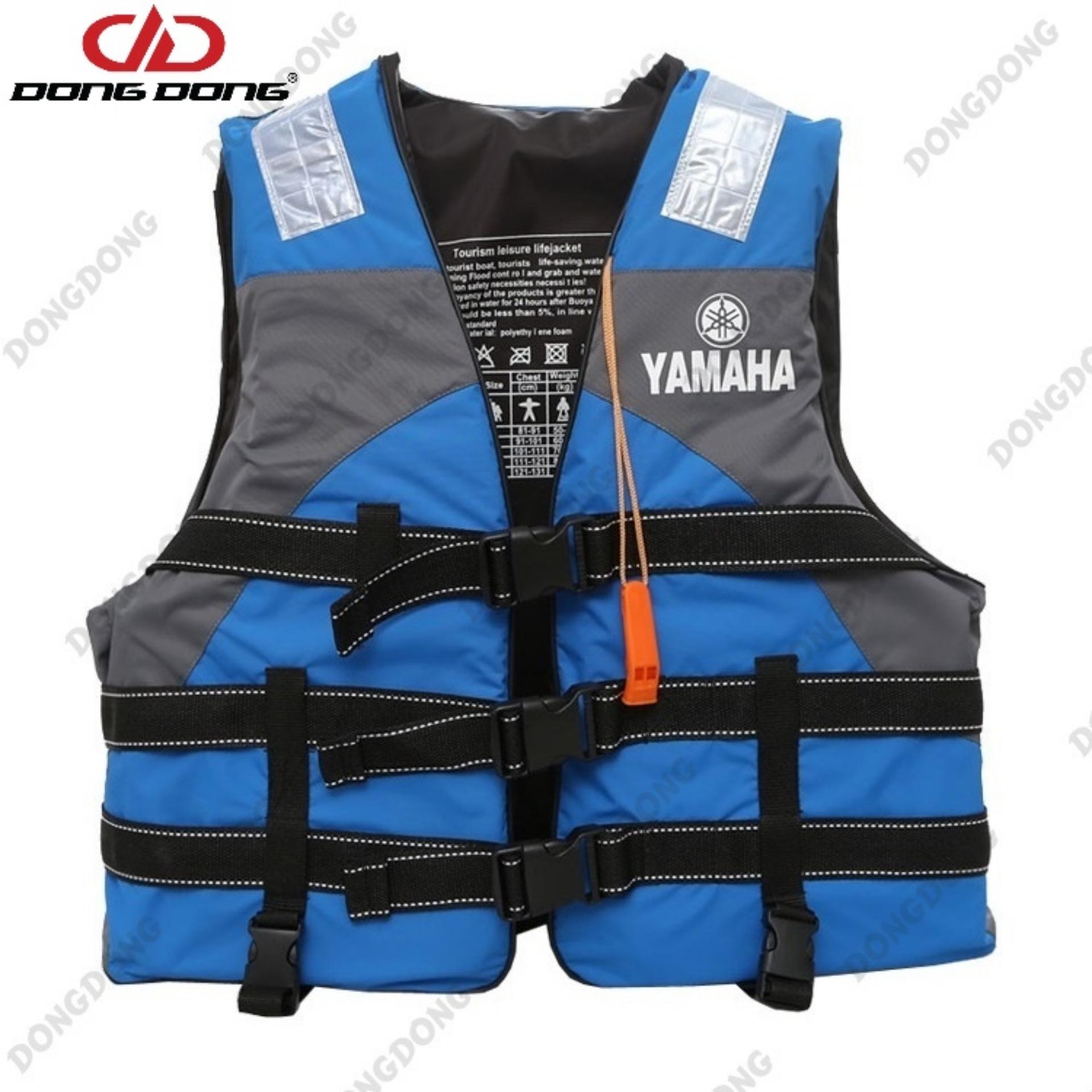 Áo phao bơi cứu hộ YA, áo phao chuyên dùng cho các môn thể thao dưới nước, đặt tiêu chuẩn...