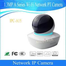 DH-IPC-A15P CAMERA WIFI QUAN SÁT AN NINH XOAY 4 HƯỚNG (PT) CHUẨN 1.3MP (LẮP KHÔNG CẦN ĐẦU GHI) – THƯƠNG HIỆU DAHUA IPC-A15P A15P