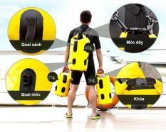 Túi khô (dry bag) Maxped 60L – loại hai quai đeo vai