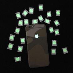 [HOT HÒN HỌT] Logo táo phát sáng cho iphone