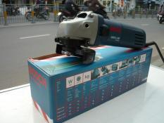 Máy mài cầm tay Bosch GWS 6-100 – 670W – ABG shop