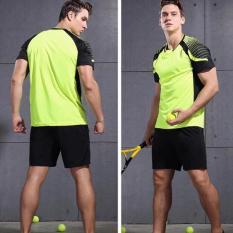 Giá cực sốc – Bộ quần áo thể thao nam
