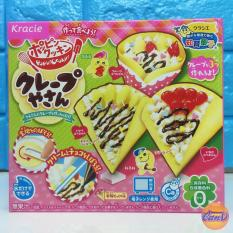 Poppin Cookin bánh Crepe