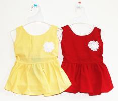 Áo bé gái 2 đến 10 tuổi TRI LAN ABG015