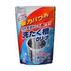 Bột tẩy – Vệ sinh lồng máy giặt cao cấp (250g)