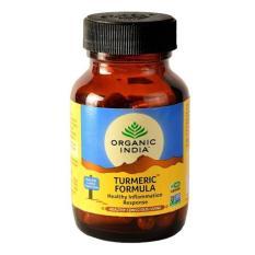 Turmeric Formula (Ấn Độ) tinh bột nghệ