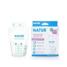 Túi đựng sữa Natur 120ml – hộp 30 túi