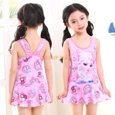 Áo Tắm Công Chúa Xinh BB015 SHOP MÂY