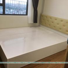 Giường FINE FG055 (180cm x 200cm)