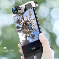 Ống lens camera iphone