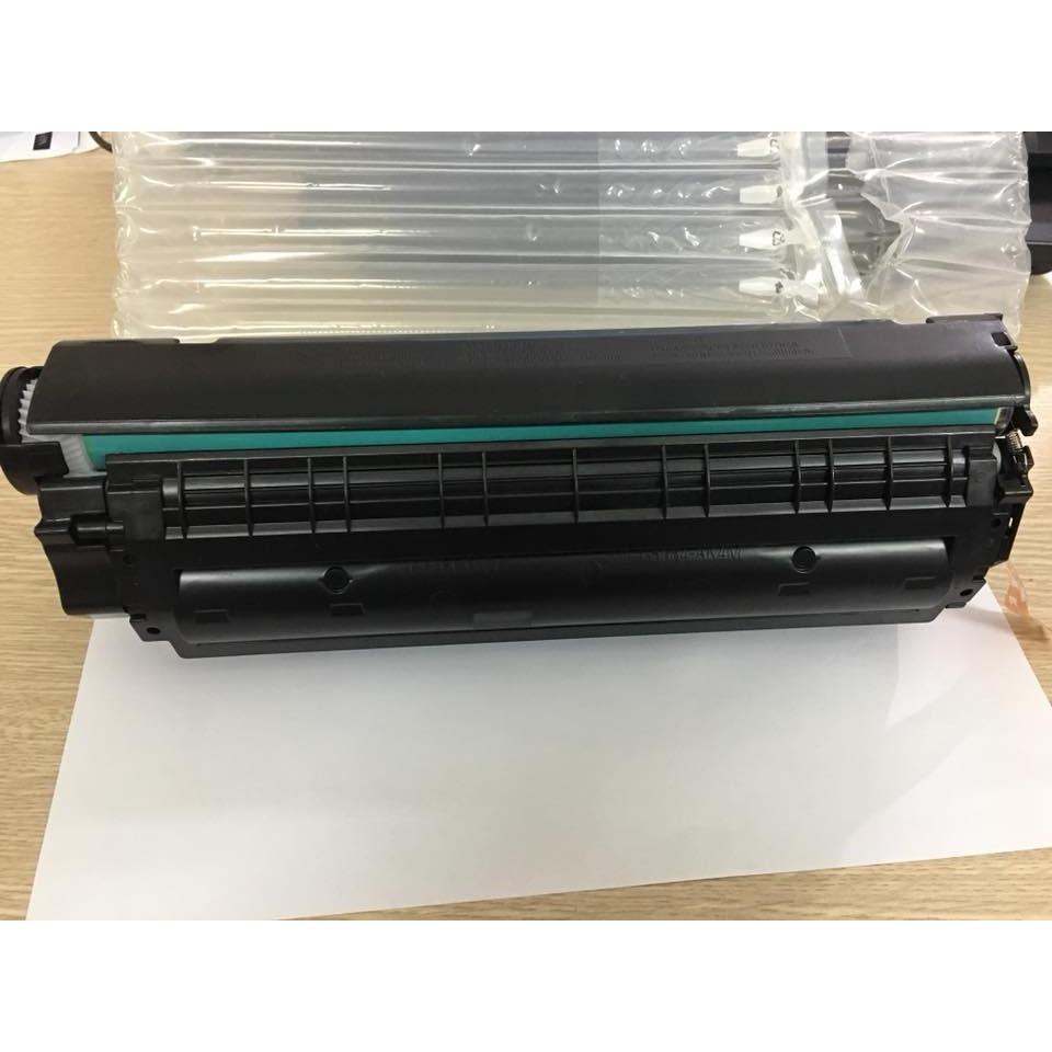 Đánh giá Hộp mực cho Canon 2900/3000/Hp 1010/1018/1020 Mã 12A nhập khẩu Tại Mực in G8