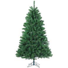 Cây thông Noel mẫu 2018 cao 90cm + tặng kèm 01 sợi đèn led 5m nhấp nháy