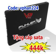 Ổ cứng SSD 256Gb 240Gb 120Gb Fuhler C2004 Tặng Cáp sata