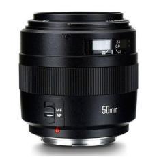 Ống kính Yongnuo 50mm F1.4 for Canon tặng lens hood 58mm