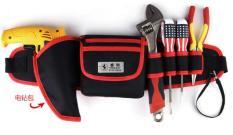 Túi công cụ,đai đeo hông,đeo bụng cho thợ điện nước,cơ khí ,sửa chữa đựng đồ nghề như kìm,tô vít,kéo,búa,khoan,ốc vít…