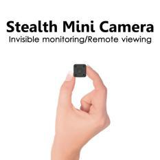 DLong HD WIFI Mini Camera IP Quan Sát Ban Đêm Chuyển Động Phát Hiện Máy Quay Mini Vòng Đầu Ghi Hình Tích Hợp Pin