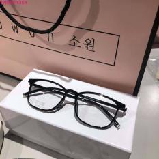 gọng kính cận dẻo Hàn Quốc siêu đẹp – Kính giả cận thời trang siêu bền, kính Hàn Quốc thông dụng, có thể thay tròng cận được đeo vào thích ngay