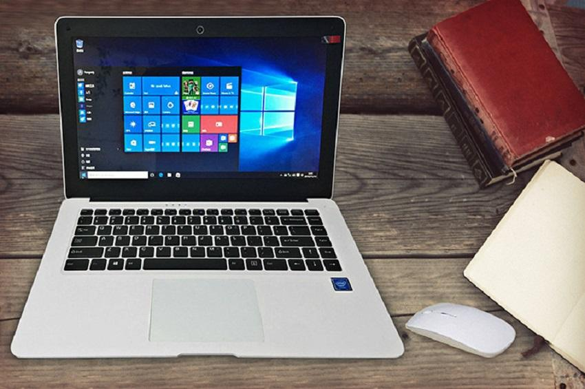 Notebook Blue Shadow X14D Windows 10 Chip Intel N3450 màn hình 14 inch 6GB ram 64GB rom Đang Bán Tại Nxduc81