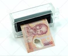Ảo thuật: Đồ chơi ảo thuật máy in tiền
