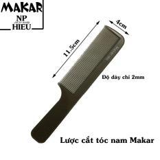 Lược cắt tóc nam Makar