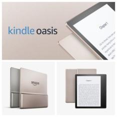 máy đọc sách kindle oasis 2 – 7 inch