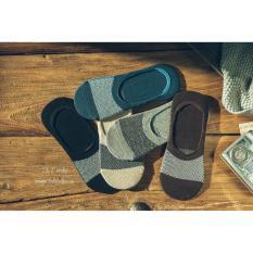 Tất hài nam T&T Socks (combo 5 đôi) – NAM31.003