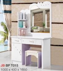 Bàn trang điểm Mina Furniture MN-T015-11 (1050*410*1700)