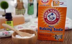 4 Hộp bột baking soda đa công dụng 454g – Mỹ