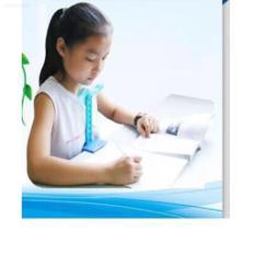 Giá đỡ chống cận thị, gù lưng cho bé đọc, viết (CB21)