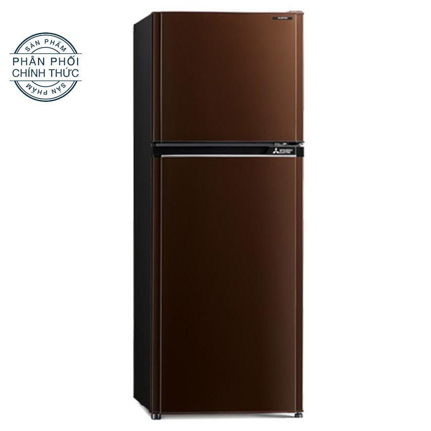 Tủ lạnh Mitsubishi Electric MR-FV32EJ-BR-V 274L (Nâu)