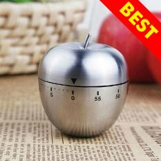 Đồng hồ thời gian Pomodoro táo thép – cà chua thời gian pomodoro