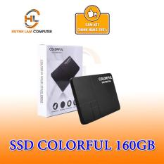 SSD 160GB Colorful Network Hub Phân Phối