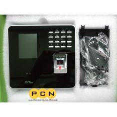 Máy chấm công vân tay và chụp hình khuôn mặt ZKTeco MB20/ID